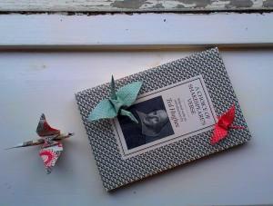crane book