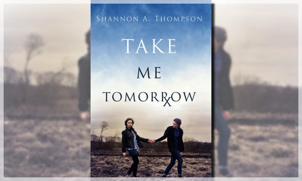 take me tomorrow feat