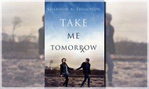 take me tomorrow feat