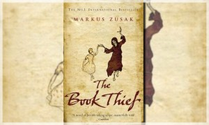 The book thief feat