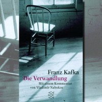 Die Verwandlung (Metamorphosis) by Franz Kafka