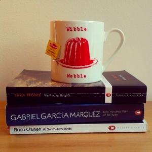 teacup books
