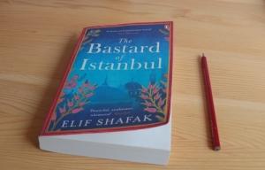 The Bastard of Istanbul 3