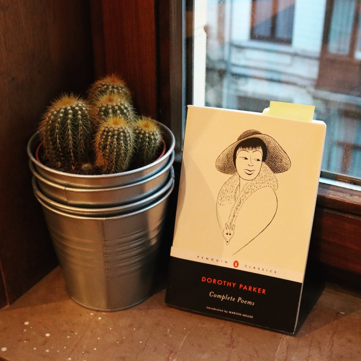 Short & Snarky: 5 Dorothy Parker poems to know by heart – Another ...