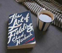 Book | The Art of Fielding by Chad Harbach