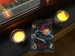 My Weekend As A Candle-Waster | Dewey's 24 Hour Readathon