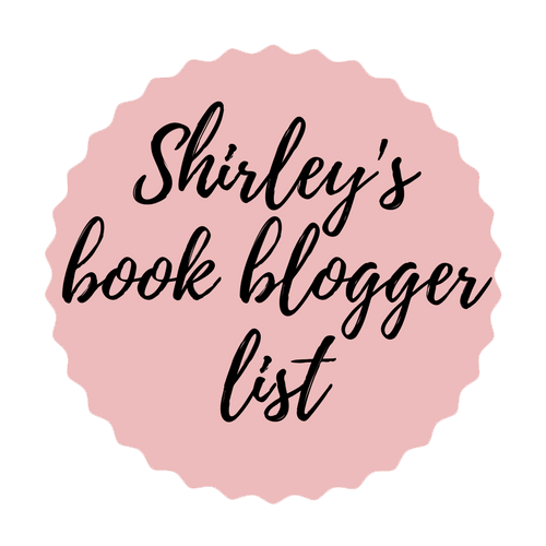 Shirleys Book Blogger list